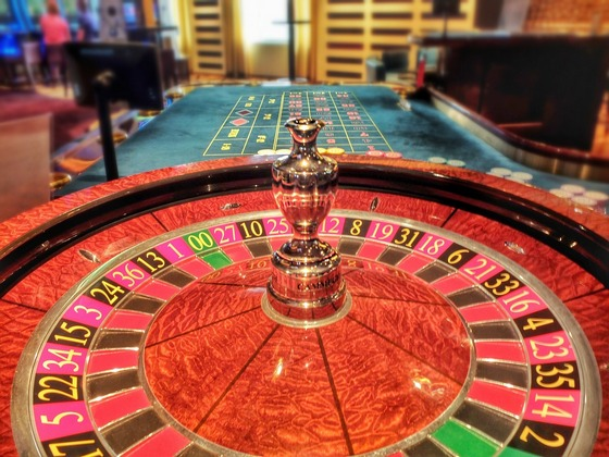 Roulette is a popular game at Vanuatu casinos