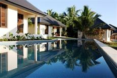 Mangoes Resort, Port Vila
