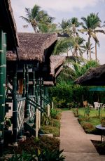 Worawia resort bungalows